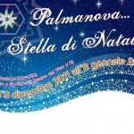 Palmanova… la Stella di Natale