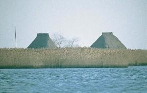 Albergo diffuso in laguna: turisti per caso..ni
