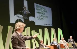 Assemblea 2012 Confindustria Udine