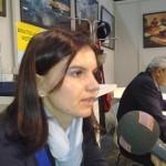 ATCB – Intervento di Jaroslava Cujkova – Project Manager dell'ufficio turistico per la Slovacchia