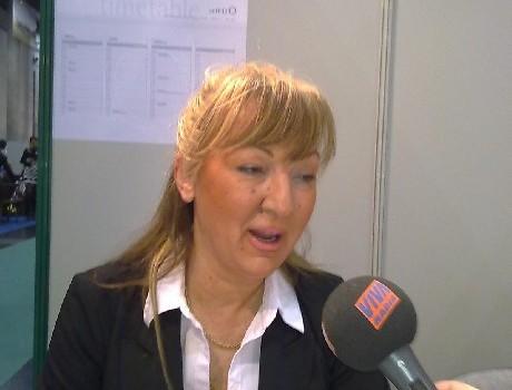 ATCB – Intervento di Ljiljana Alajbegovic, Direttore esecutivo dell'organizzazione turistica di Belgrado