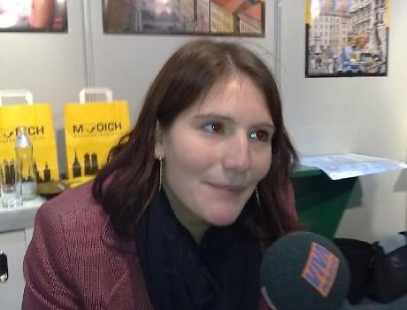 ATCB – Intervento di Melanie Reif – Direttrice vendite per l'Europa dell'ufficio turistico di Monaco