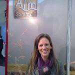 ATCB, intervento di  Martina Rechner-Meilinger Marketing Manager Salzburgenland tourismus