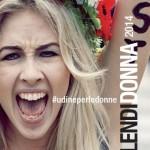 Calendidonna 2014 ha il volto delle attiviste di Femen