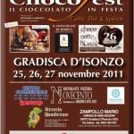Chocofest: e il cioccolato fa festa