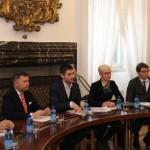 Confindustria Udine punta ancora alla fusione
