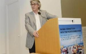 Convegno sul ruolo delle Free Zones nel sistema logistico internazionale