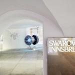 Crystal Forest di Swarovski a Udine con Croatto