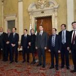 Delegazione Chelyabinskm in FVG:commento dell'ass.reg. FVG Federica Seganti