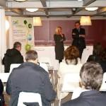 EOS: prima fiera in Italia su carbon footprint e sostenibilita'