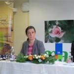 Festival delle Rose a Nova Gorica