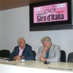 Giro d'Italia in Friuli Venezia Giulia tra novita' e smentite