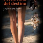 I SETTE NODI DEL DESTINO: Stefania Amodeo al suo libro d'esordio ed è gia' successo
