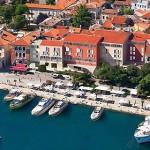 Il boom turistico della Croazia