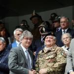 Il Friuli riabbraccia la Brigata Julia