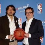 Il Friuli Venezia Giulia partner NBA