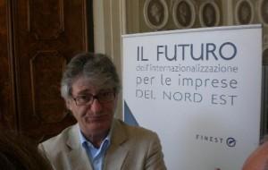 Il Futuro dell'Internazionalizzazione per le imprese del Nord Est