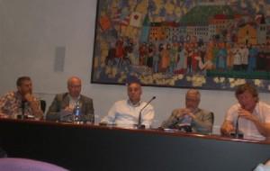 Il rilancio del basket goriziano: memorial Dudi Krainer