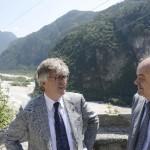 INAUGURATO IL RESTAURO DEL FORTE DI COL BADIN