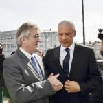 Incontro Tondo Tadic a Trieste nel segno delle migliori prospettive