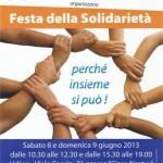 Insieme si può… al civico 71 di Via Caccia a Udine