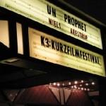 K3 Kommerz Kunst Kino: festival del corto tra Udine e Villach