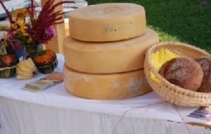 Käsefest, la festa del formaggio