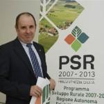 L'AGRICOLTURA DEL FUTURO E' UNITARIETA' D'INTENTI