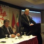 Meeting giovani Corregionali all'Estero a Toronto