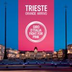 Giro d'Italia: FVG sulla ribalta mondiale