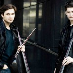 2 CELLOS: SOLD OUT A TRIESTE!