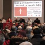 TRIESTE E PORTO FRANCO:STRUMENTO DI LAVORO ESSENZIALE