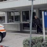 AL GERVASUTTA UN PAZIENTE AUTOSUFFICIENTE RICOVERATO DA 4 ANNI E MIO MARITO VIENE DIMESSO