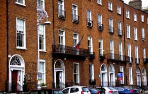 FOGOLAR A DUBLINO:IL PRIMO IN IRLANDA