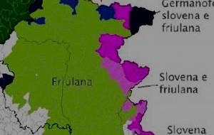 FRIULANI E SLOVENI, INCONTRO DI COMUNITA'
