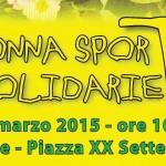 DONNA,SPORT E SOLIDARIETA',l'ANDOS di Udine torna in campo con una nuova iniziativa…