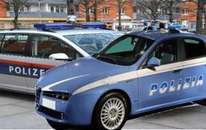 PATTUGLIE MISTE ITALO-AUSTRIACHE:NON DISARMATE