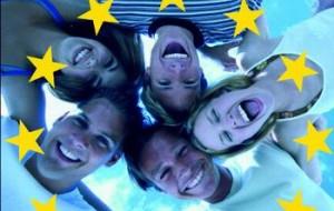 CONCORSO EUROPA E GIOVANI 2015: GRANDE PARTECIPAZIONE