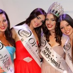 Miss Alpe Adria International il titolo di quest'anno va alla Croazia