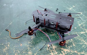 PICCOLI PILOTI CRESCONO. DRONI – il Malignani progetta il futuro