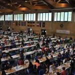 TARVISIO CAPITALE DEGLI SCACCHI: CAMPIONATO DEL MONDO NEL 2017