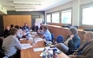AGRICOLTURA FVG-SLOVENIA: ANDARE OLTRE LA PROGRAMMAZIONE EUROPEA