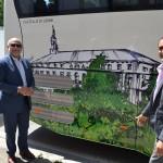 TRENO-BICI-BUS: DA VILLACH A GRADO