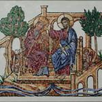 CERCIVENTO: il Giudizio Universale di Michelangelo