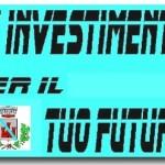 UN INVESTIMENTO PER IL TUO FUTURO: LPU A SUTRIO