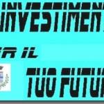 UN INVESTIMENTO PER IL TUO FUTURO: LPU A PREONE
