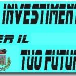 UN INVESTIMENTO PER IL TUO FUTURO: LPU A SOCCHIEVE