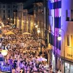 LA CARICA DEI 5.300 PER DI PUNTO IN BIANCO