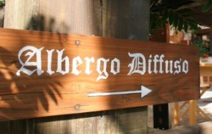 ALBERGHI DIFFUSI IN FVG:REGOLE PIU' STRINGENTI PER I CONTRIBUTI