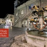 VENZONE TRA I 250  BORGHI PIU' BELLI D'ITALIA…spazio esaurito